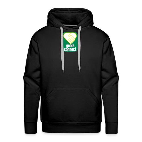 brown sugar - Männer Premium Hoodie