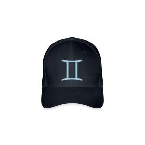 Cappellino Gemelli - Cappello con visiera Flexfit