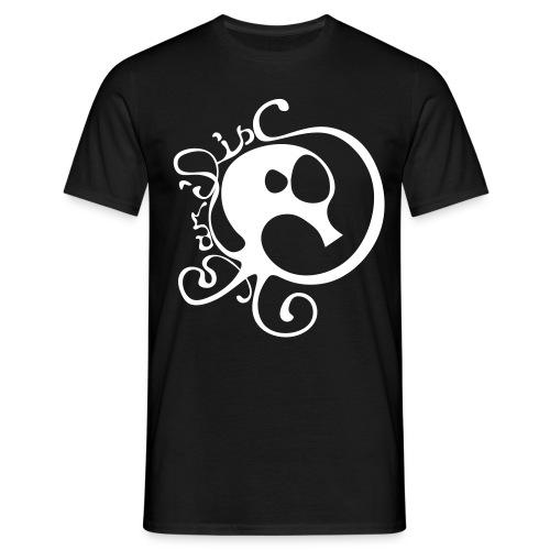 BariDisc Ultimate Frisbee - Maglietta da uomo