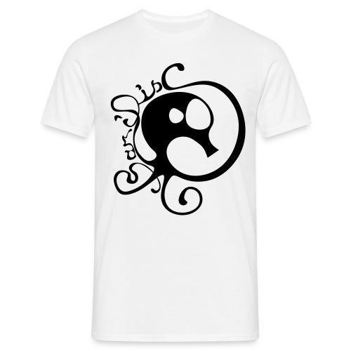 BariDisc Ultimate Frisbee inverso - Maglietta da uomo