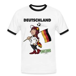Fanin Deutschland 2011 Zwo