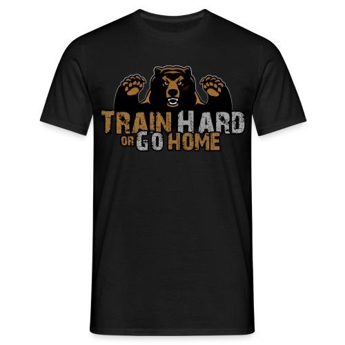Bärenstark T-Shirt - Männer T-Shirt