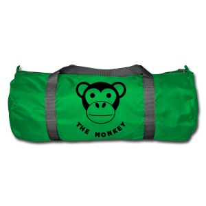 Sac the monkey - Sac de sport
