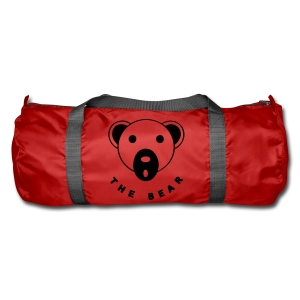 Sac the bear - Sac de sport