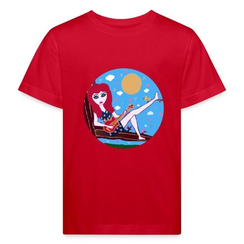 Love´n Music - Kinder Bio-T-Shirt