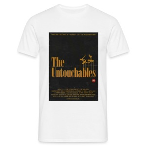 Quest The Untouchables - Men's T-Shirt