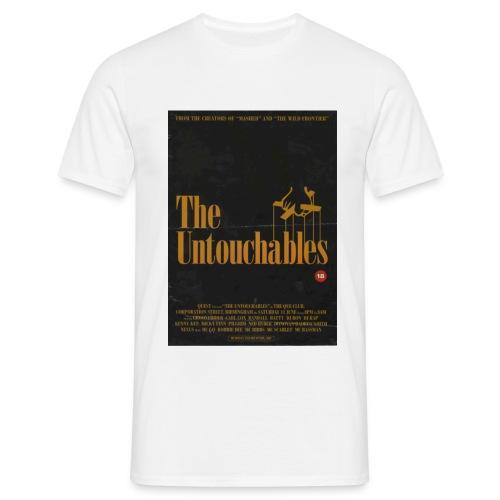 Quest The Untouchables - Men's T-Shirt