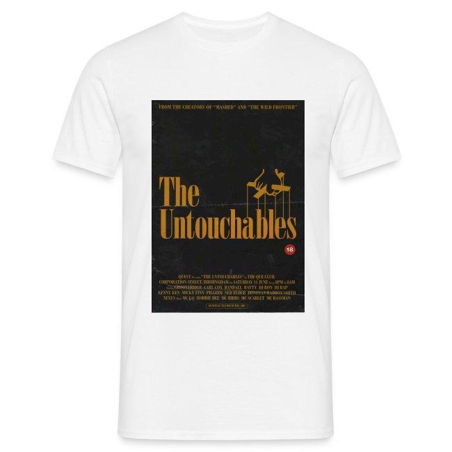 Quest The Untouchables