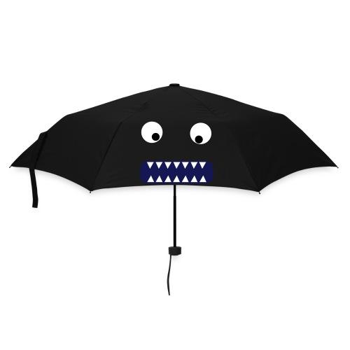 Monster Paraguas - Paraguas plegable