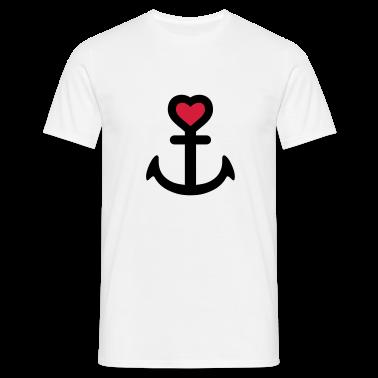 herzanker_062011a_2c T-Shirts