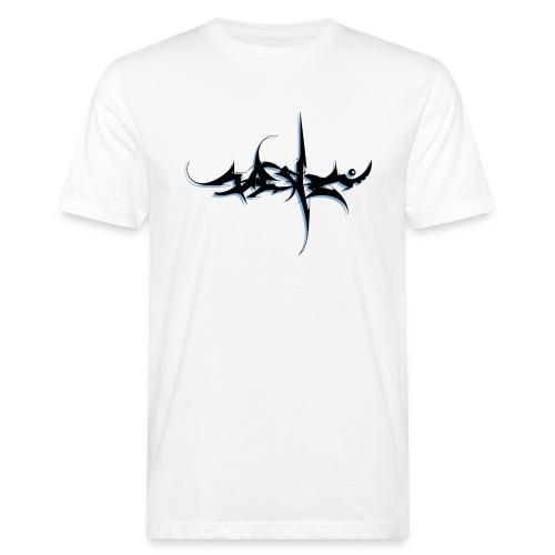 Graffiti tshirt J1-2011A design - Men's Organic T-Shirt