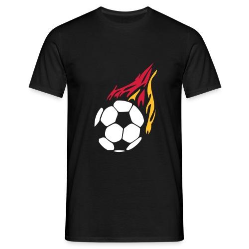 Fußball - Men's T-Shirt