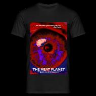 T-Shirts ~ Men's T-Shirt ~ Meat Planet T-shirt