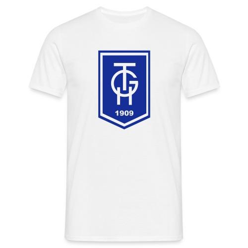 TGH T-Shirt III, beflockt - Männer T-Shirt