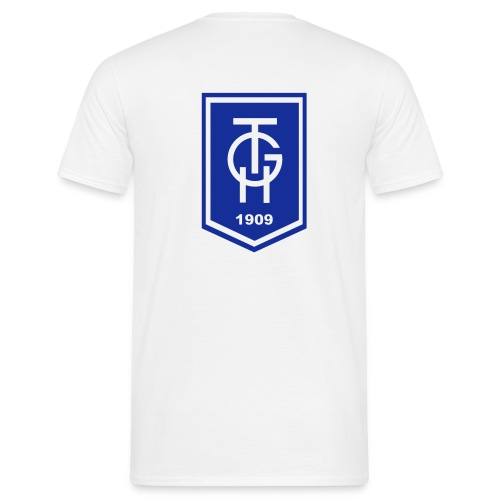 TGH T-Shirt II, beflockt - Männer T-Shirt