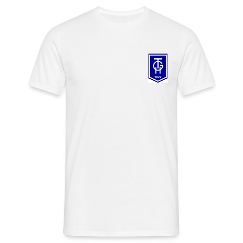 TGH T-Shirt I - Männer T-Shirt