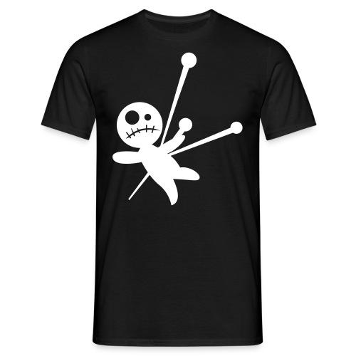 Old Magma Voodoo Tee - Männer T-Shirt