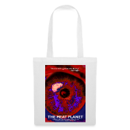Bags & Backpacks ~ Tote Bag ~ Meat Planet Tote Bag