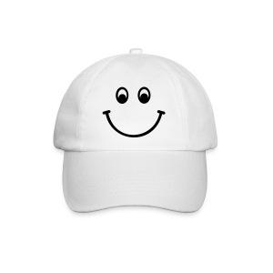 Gorra feliz - Gorra béisbol