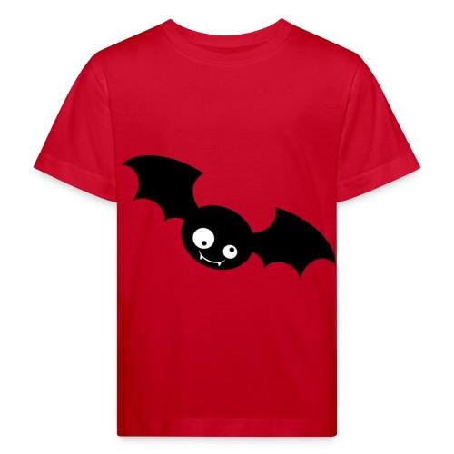 T shirt enfant chauve souris - T-shirt bio Enfant