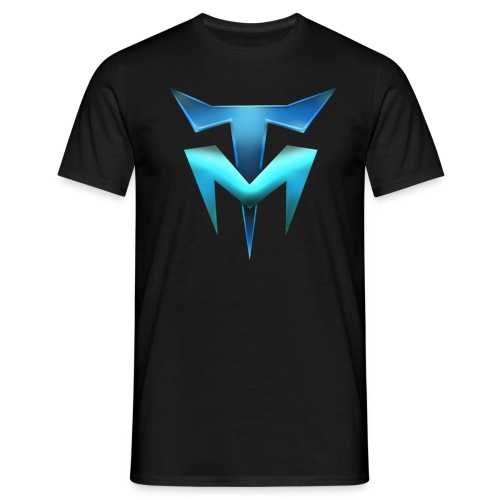 thermo manus logo - Mannen T-shirt