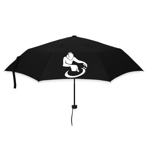 NFR-Schirm - Regenschirm (klein)