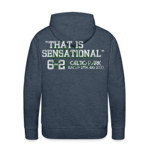 That is Sensational - Men's Premium Hoodie