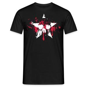 Shirt - Blood & Death - Männer T-Shirt