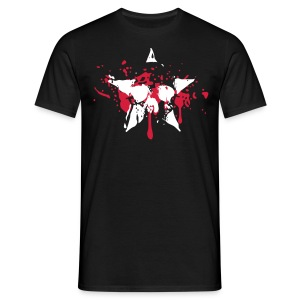Shirt - Blood & Death - Männer T-Shirt