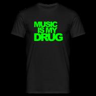 T-Shirts ~ Männer T-Shirt ~ Artikelnummer 16484499