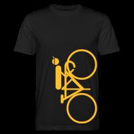 Tee shirts ~ Tee shirt bio Homme ~ velo