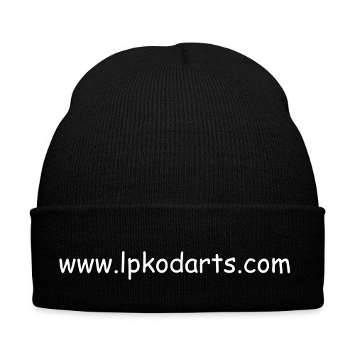 LPKOD Beenie hat - Winter Hat