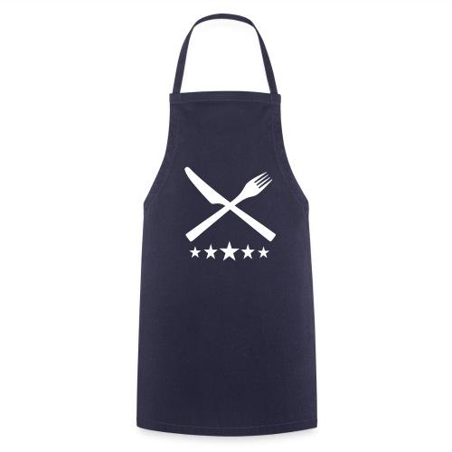 à table ! - Tablier de cuisine