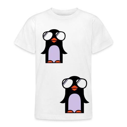 peguin - Camiseta adolescente