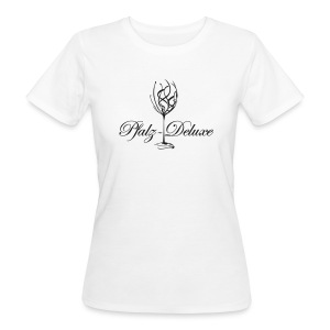 P-D T-Shirt klimaneutral Woman - Frauen Bio-T-Shirt