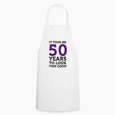 50 Years To Look Good 1 (2c)++  Aprons