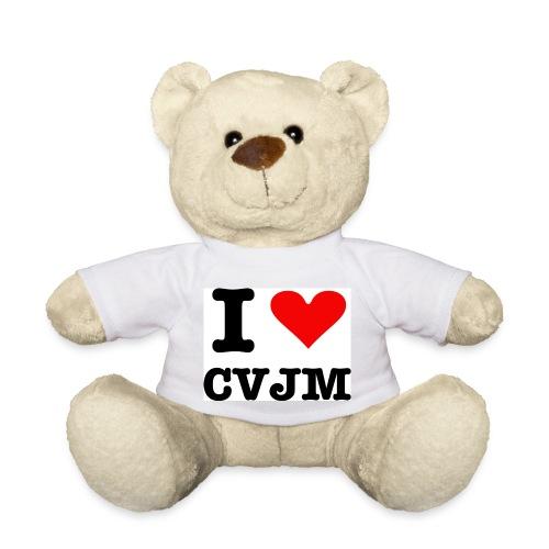 I love CVJM - Edition - Teddy