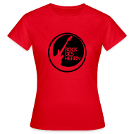 T-Shirts ~ Frauen T-Shirt ~ Rock des Herrn - 2011 Edition