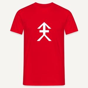 Kościesza - Koszulka męska