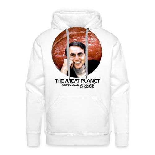 The Meat Planet Hoodie - Men's Premium Hoodie