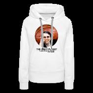 Hoodies & Sweatshirts ~ Women's Premium Hoodie ~ The Meat Planet Women's Hoodie
