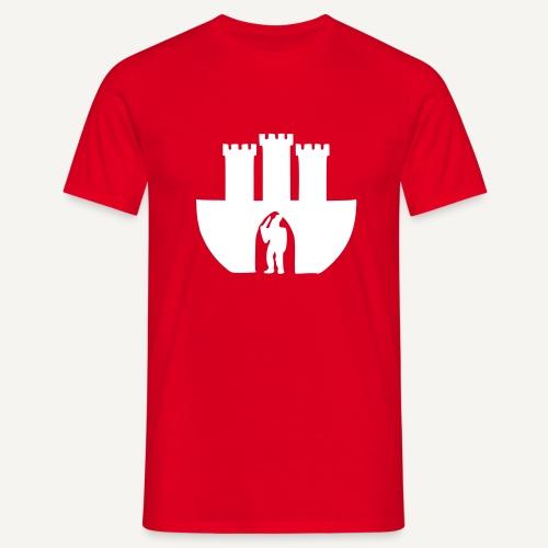 Grzymała - Koszulka męska