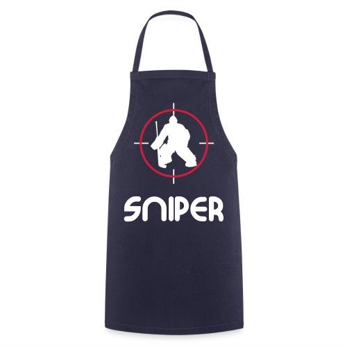 'Sniper' Apron - Cooking Apron