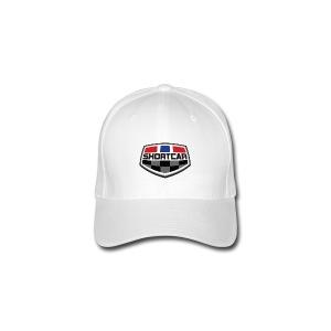Caps med logo - Flexfit baseballcap