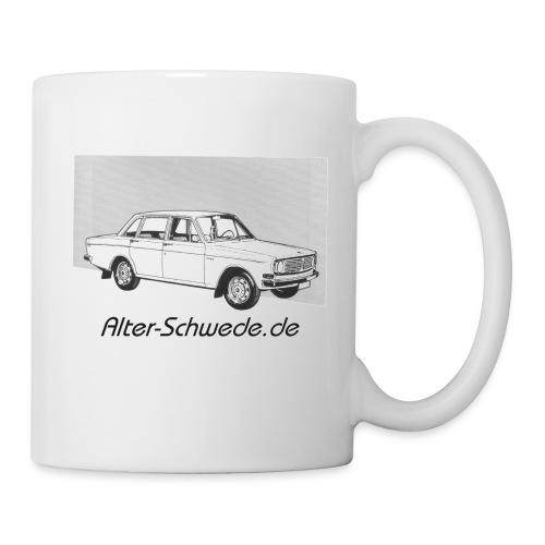 Volvo 144 Tasse - Tasse