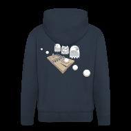 Sweat-shirts ~ Veste à capuche Premium Homme ~ Numéro de l'article 16519574