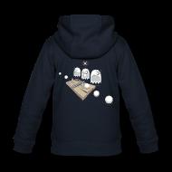 Sweats ~ Veste à capuche Premium Enfant ~ Numéro de l'article 16519726