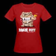 Tee shirts ~ Tee shirt Bio Femme ~ Numéro de l'article 16520017
