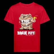 Tee shirts ~ Tee shirt Bio Enfant ~ Numéro de l'article 16520116