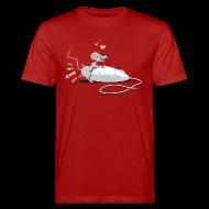 Tee shirts ~ Tee shirt bio Homme ~ Numéro de l'article 16520265